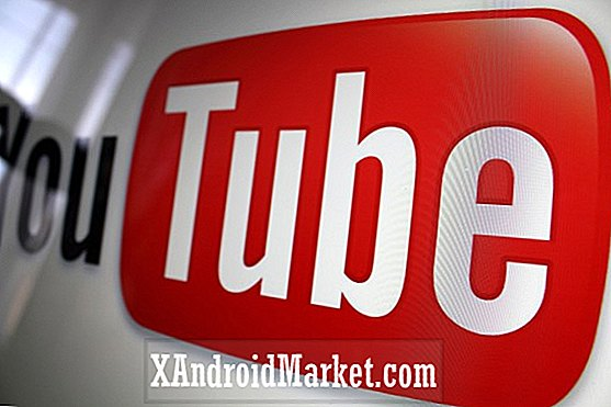 YouTube Android app og mobil website få en tablet makeover