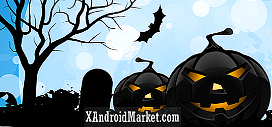 9 spooktacular Android apps for Halloween 2012