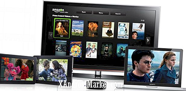 "Amazon Prime Instant Video-app voor Android is ""imminent"""