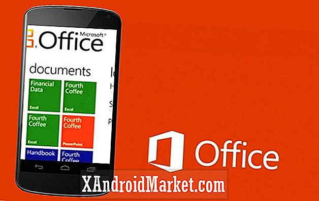 Microsoft søger Office for Android tablet testere