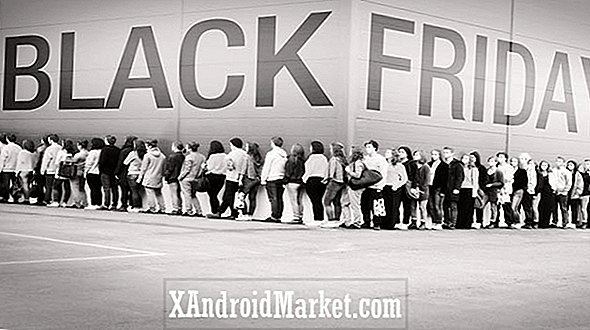 9 des meilleures applications Black Friday pour Android (2013)