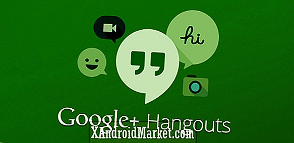 Hangouts-applikationen til Android og Chrome er live