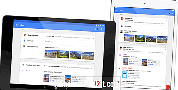 Inbox by Gmail werkt nu op Android-tablets, iPad, Firefox en Safari
