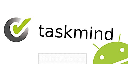 Taskmind: application de collaboration pour Android