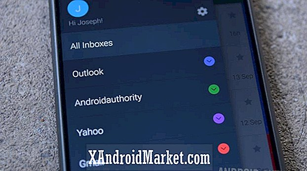 10 beste e-mail-apps voor Android