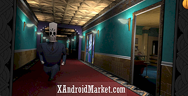 Double Fine Productions lance Grim Fandango Remastered sur le Play Store