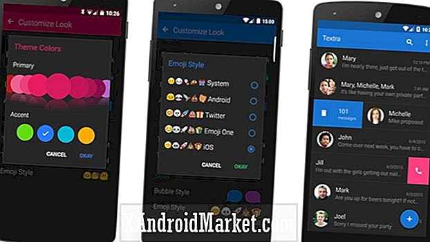 Emo rencontres apps pour Android
