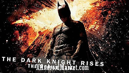 Batman tager sit eventyr til Android, da The Dark Knight Rises rammer Google Play