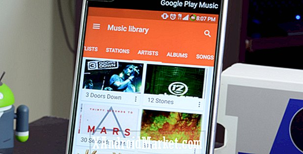 Deal: Google Play Music et YouTube Red gratuits pendant quatre mois
