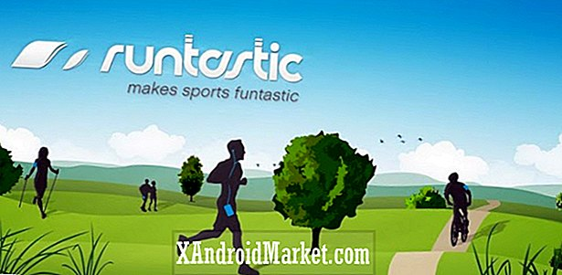 Runtastic om mooi te spelen met Glass, Android Wear en Google Fit