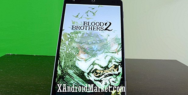 Vi spiller: Blood Brothers 2