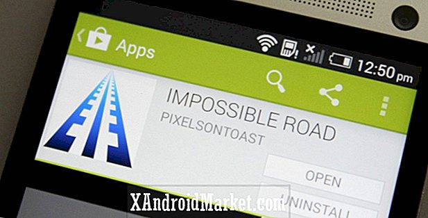 Impossible Road arriveert op Android na lange iOS-exclusiviteit