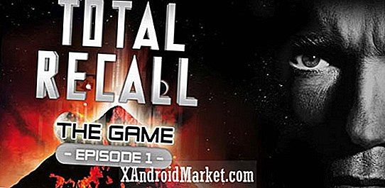 Me gustó la película original?  Total Recall - The Game - Episodio 1 ya está disponible en Google Play