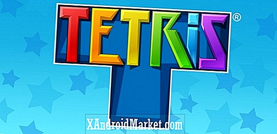 Application Android Tetris via Amazon AppStore, aujourd'hui uniquement