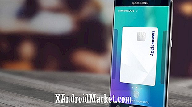 Samsung Pay croît plus vite qu'Apple Pay