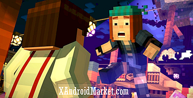 Minecraft: Story Mode Episode 1 se abre paso a Google Play