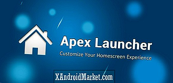 Apex Launcher 2.0 llega a Google Play e introduce distintivos de notificación