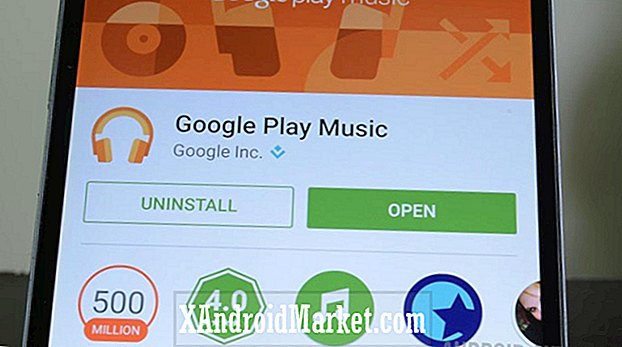 Los podcasts finalmente llegan a Google Play Music