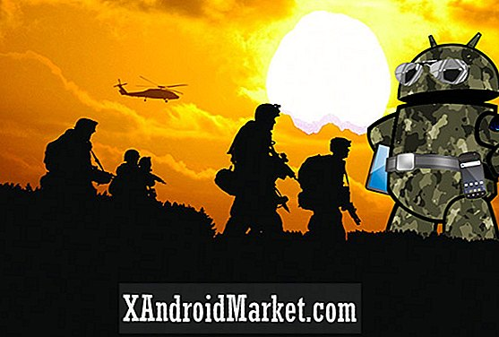 US Army annoncerer Software Marketplace for iOS, vil snart komme til Android