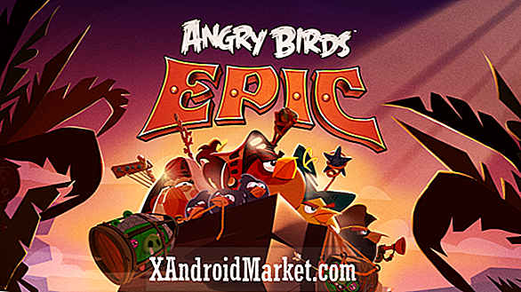 Rovio lance Angry Birds Epic, le trailer du gameplay