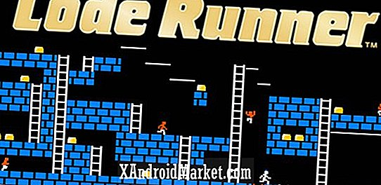 Lode Runner Classic rammer Play Butik for at give din gammeldags gaming fix