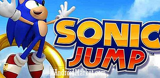 Sonic Jump trae a Sonic the Hedgehog a Android