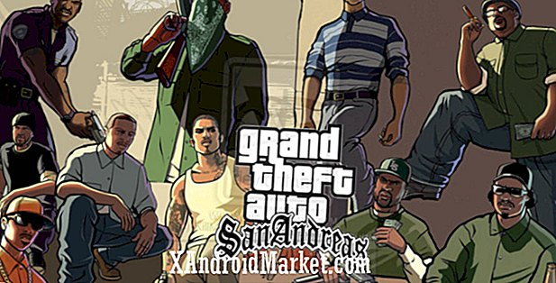 Awesome Android-spill: GTA San Andreas, Dragon Quest IV, Horn og mer