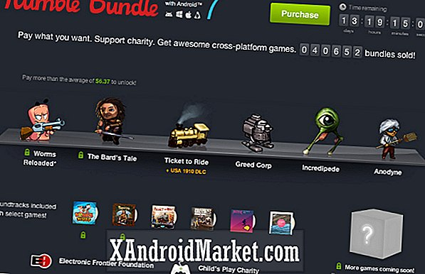 Humble Bundle 7 disponible: Ticket to Ride, Worms Reloaded, quatre autres jeux