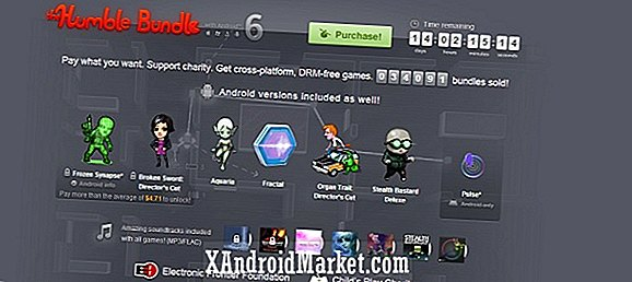 Humble Bundle met Android 6 bevat Stealth Bastard Deluxe en 6 andere titels (video)
