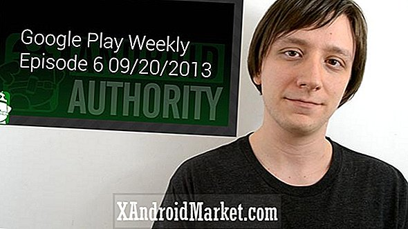 Google Play Weekly: CyanogenMod i Play Store, The Pork Side og Humble Bundle for alle!