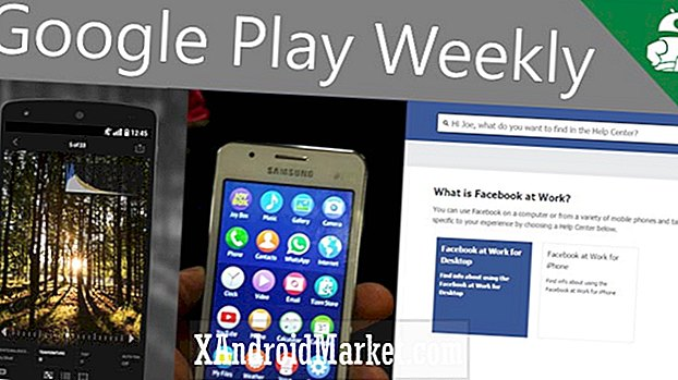 5 applications Android à ne pas manquer cette semaine - Google Play Weekly