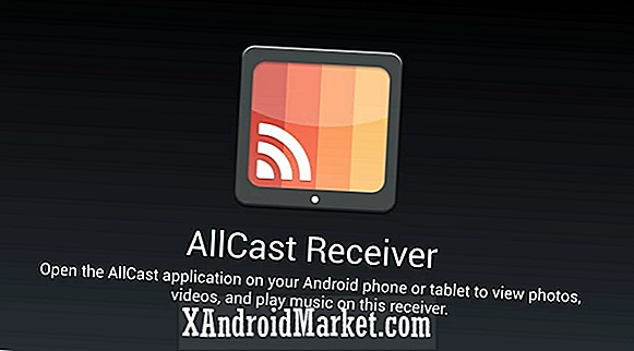 AllCast Receiver for Chrome giver dig mulighed for at streame til enhver desktop Chrome-browser
