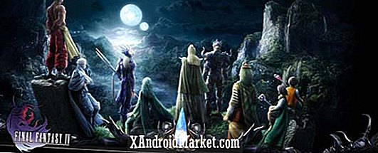 Classic RPG Final Fantasy wordt begin 2013 uitgebracht door Square Enix
