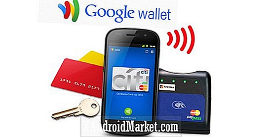 Google Wallet disponible en AT Galaxy Nexus, traje de seguimiento de Verizon
