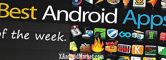 Beste Android-apps van de week