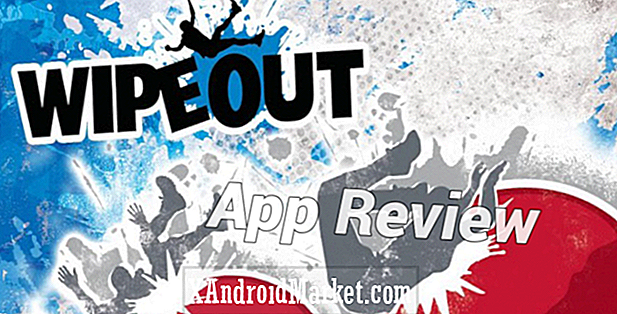 App Review: Wipeout för Android