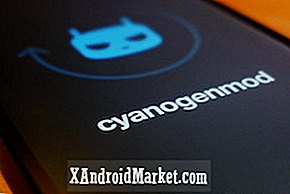 Cyanogen Theme Showcase når Google Play Butik