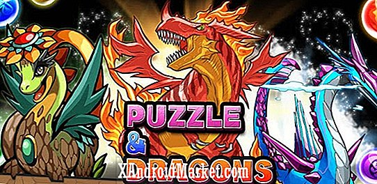 Puzzle & Dragons raakt de Google Play Store, blokkeert geroote apparaten