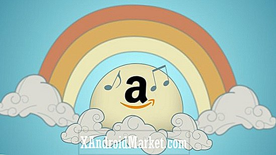 "Amazon bringer kolde opdateringer til Cloud Player, herunder ""scan and match"""