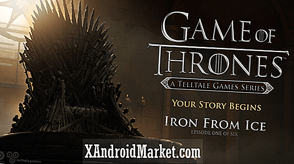 Game of Thrones fra Telltale Games kommer til Android?