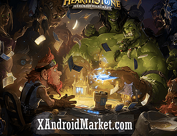 Extension Hearthstone et version Android arrivant en décembre