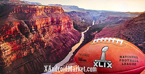 NBC ønsker at streame Super Bowl XLIX online og gennem Sports Live Extra appen
