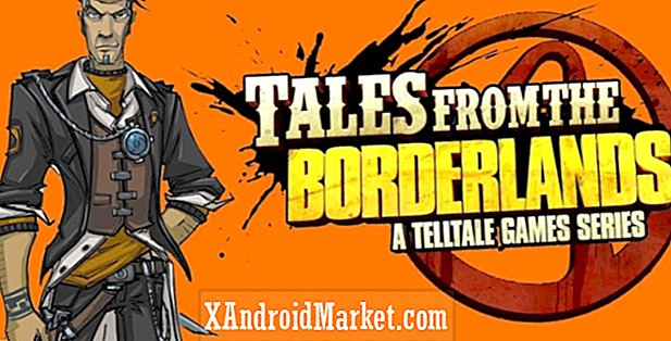 Tales from the Borderlands komen aan in de Play Store voor $ 4,99