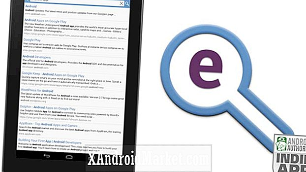 eTools Private Search - l'application du jour