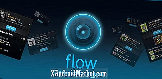 Amazon Flow nu beschikbaar in de Google Play Store