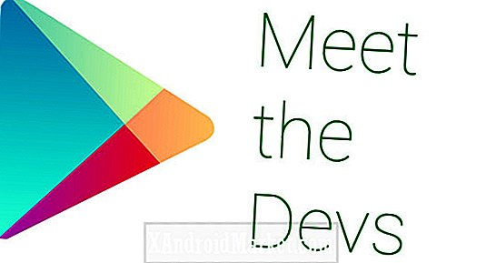 Meet the Devs - Klinker Apps Inc