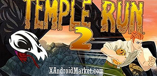 Temple Run 2 ya está en Google Play