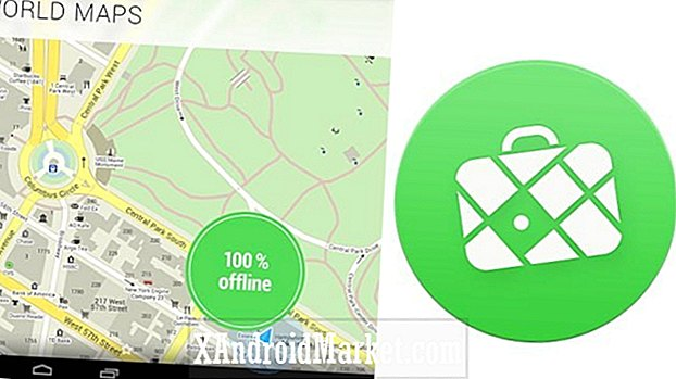 Maps.Me Offline Maps - Application indépendante du jour