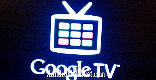 Google planlegger Siri-lignende kontroller for Google TV