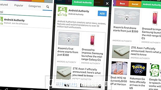 Android Authority is nu op SmartNews!